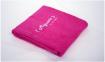 Magnatic - Das magnetische Fitnesshandtuch, Pink