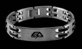 Energy Armor Energyband Metall Herren