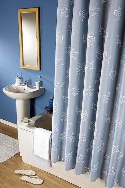 Moderner Duschvorhang Model Diplon Australia | Duschvorhänge ...